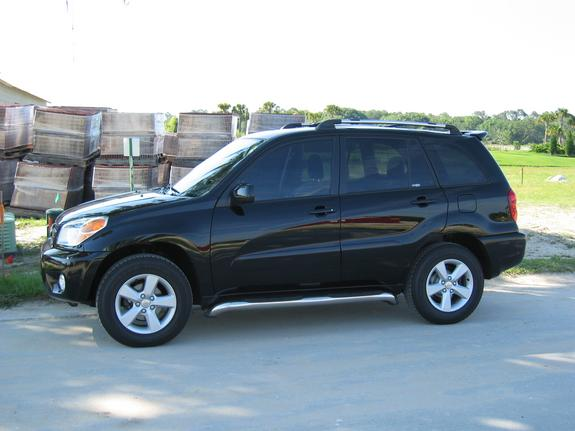 versedmb 2004 toyota rav4 specs photos modification info at cardomain. Black Bedroom Furniture Sets. Home Design Ideas