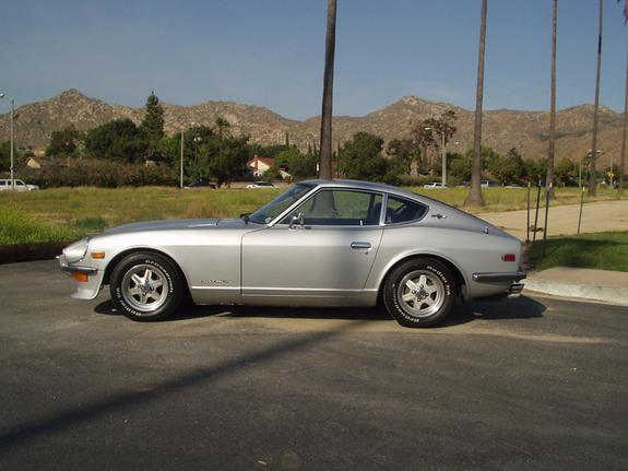 Another KEINoze 1971 Datsun 240Z post... - 3924325