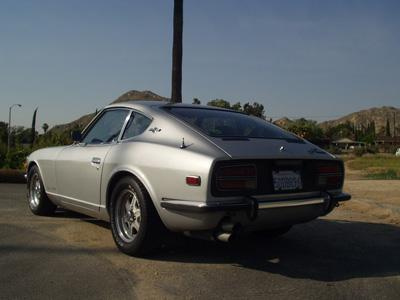 Another KEINoze 1971 Datsun 240Z post... - 3924327