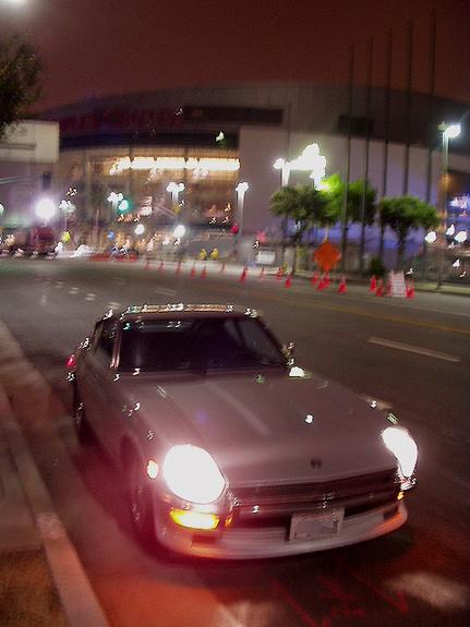 Another KEINoze 1971 Datsun 240Z post... - 3924333