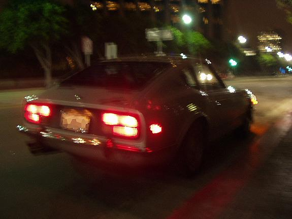 Another KEINoze 1971 Datsun 240Z post... - 3924334