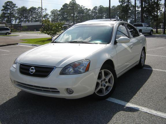Another Josefoshizzle 2002 Nissan Altima post... - 3928233