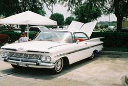 ScottishJacks 1959 Chevrolet Impala