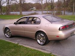 BigSengs 1995 Lexus GS