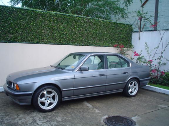 giankrlo's 1993 BMW 5 Series
