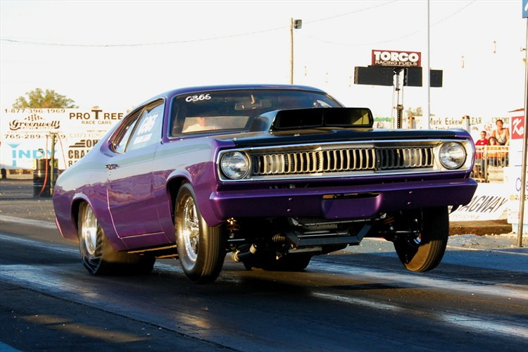 440dust's 1971 Plymouth Duster