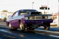 440dusts 1971 Plymouth Duster