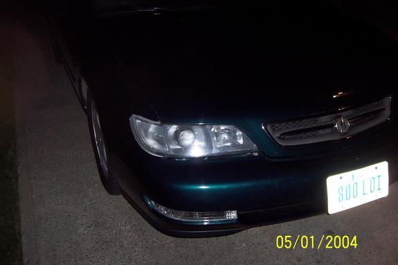 Another 97acuracl22 1997 Acura CL post... - 3936750