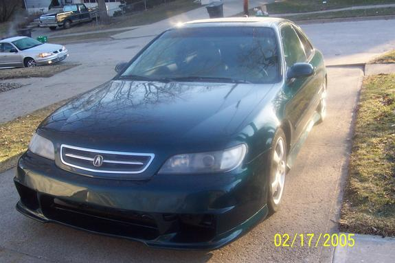Another 97acuracl22 1997 Acura CL post... - 3936808