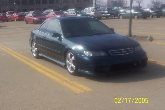 Another 97acuracl22 1997 Acura CL post... - 3936817
