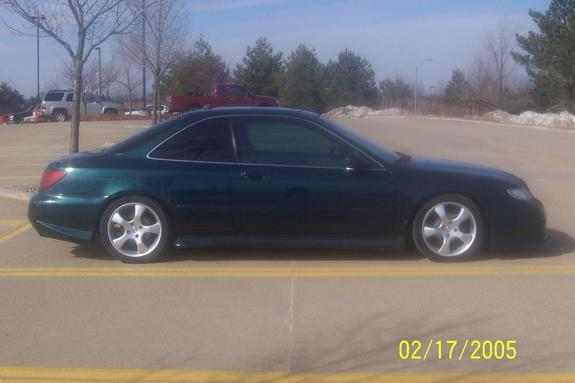 Another 97acuracl22 1997 Acura CL post... - 3936818