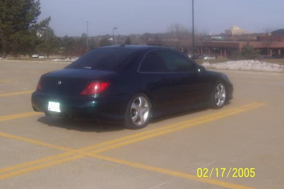 Another 97acuracl22 1997 Acura CL post... - 3936819
