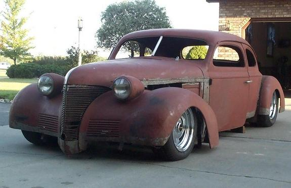 noll4tln 1939 chevrolet master deluxe specs, photos, modification
