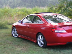sleepin2000s 2000 Toyota Solara