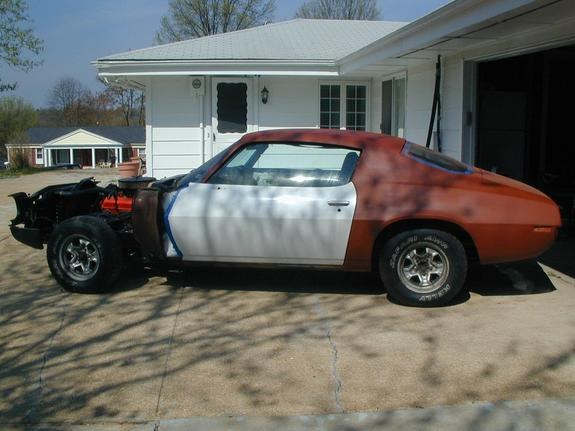 Another ItsMax 1970 Chevrolet Camaro post... - 3941962