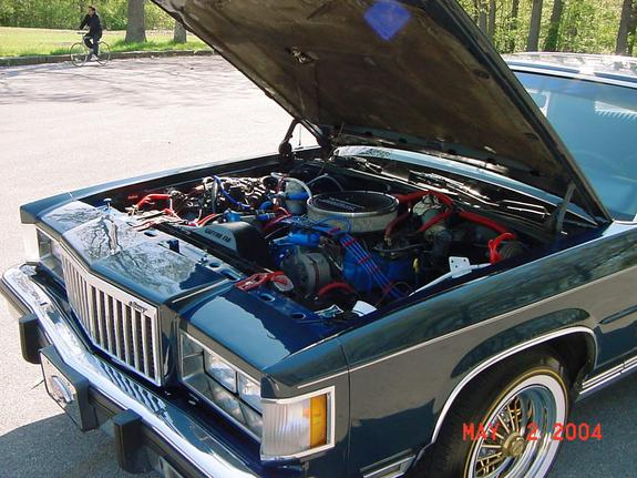 Another big_mike60411 1985 Mercury Grand Marquis post... - 3942054