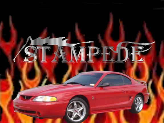 Cobra Im 1997 Ford Mustang Specs Photos Modification