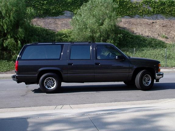 another cleanchevy 1992 chevrolet suburban 1500 post photo 3950081 92 Chevy Suburban Seating this is my \u002792 chevy suburban hope you enjoy 15\
