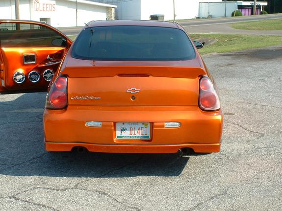 Another kandysupersport 2001 Chevrolet Monte Carlo post... - 3950103