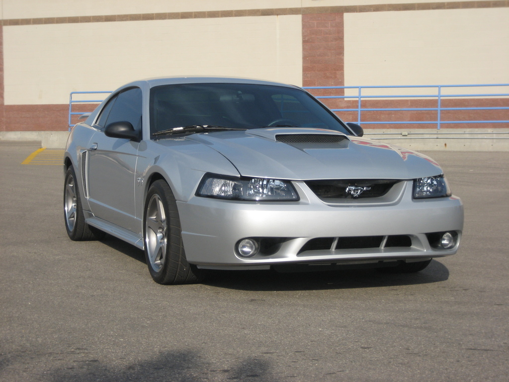 Silver04GT's 2004 Ford Mustang