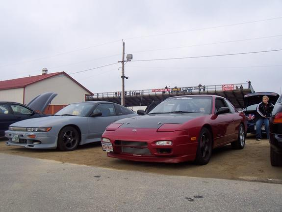 Another 89SilfourtySR 1989 Nissan 240SX post... - 3948926