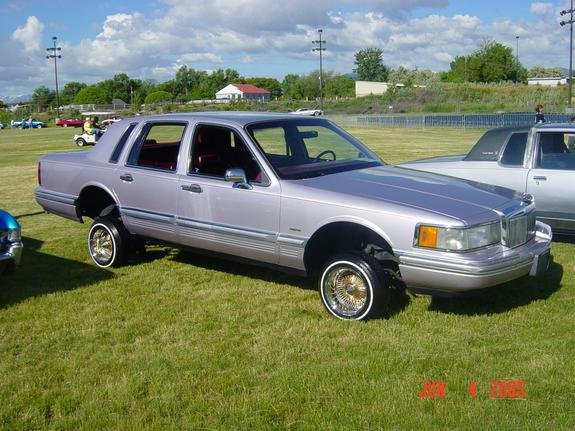 801rider 1994 cadillac fleetwood specs photos modification info at. Cars Review. Best American Auto & Cars Review