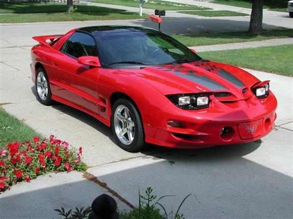 ws6action 39 s 2001 pontiac trans am in sterling heights mi. Black Bedroom Furniture Sets. Home Design Ideas