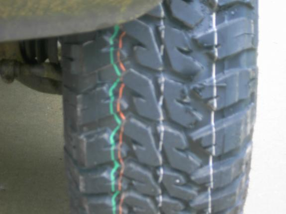 Another bpjeep 1993 Jeep Grand Cherokee post... - 3957142
