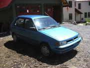 WarMac 1993 Subaru Justy