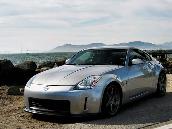 Another failsaf3 2003 Nissan 350Z post... - 3958921