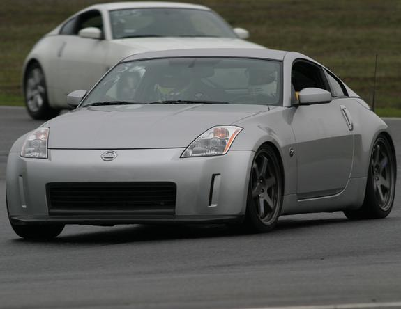 Another failsaf3 2003 Nissan 350Z post... - 3958922