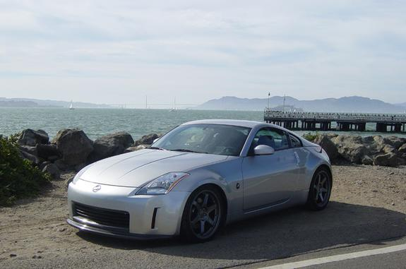 Another failsaf3 2003 Nissan 350Z post... - 3958924