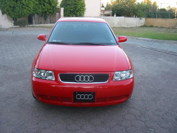 Another elgranmiguel 2001 Audi A3 post... - 3961617