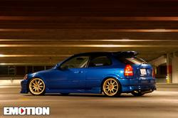 Emotion_JDMEK9 1999 Honda Civic 3960269