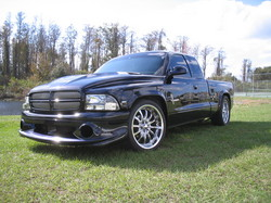 RTAaron 1999 Dodge Dakota Club Cab