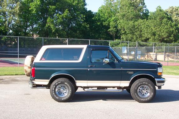 93bronco 1993 ford bronco specs photos modification info. Black Bedroom Furniture Sets. Home Design Ideas