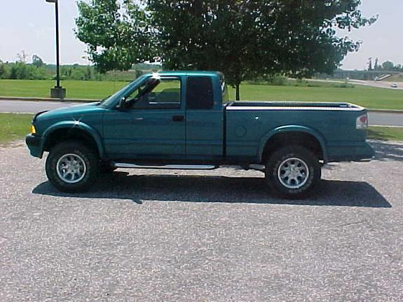 jamiezr2 1995 gmc sonoma club cab specs photos. Black Bedroom Furniture Sets. Home Design Ideas