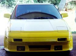 Ron_Mr2 1989 Toyota MR2