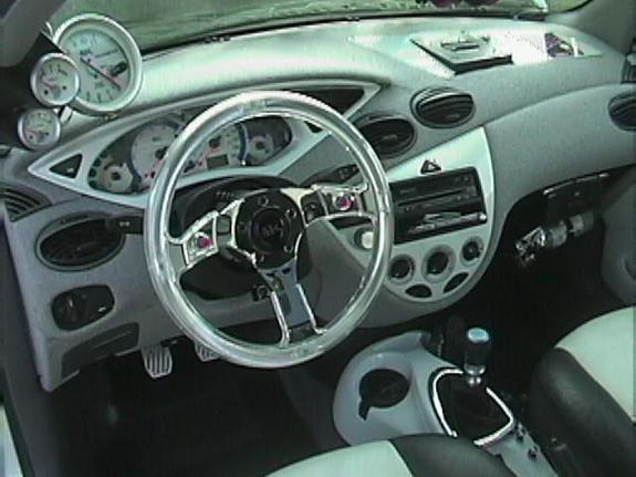 Another Truckingril 2001 Ford Focus Post 4002075 By