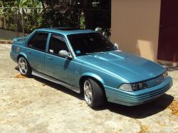 prcavys 1994 Chevrolet Cavalier