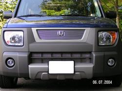 Wolfmeat 2004 Honda Element