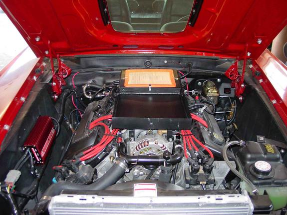 70sum 1970 Ford Mustang 3980047