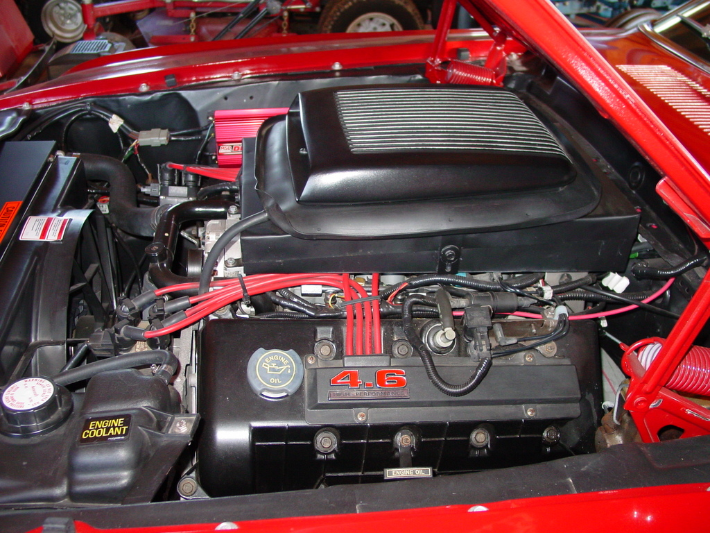 70sum 1970 Ford Mustang 3980084