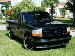 johnnylovely 1995 ford f150 regular cab specs photos modification info at cardomain. Black Bedroom Furniture Sets. Home Design Ideas