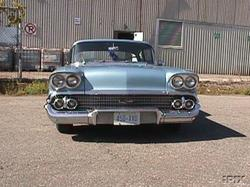 58belair 1958 Chevrolet Bel Air 3986197