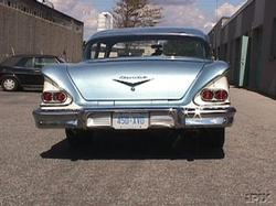58belair 1958 Chevrolet Bel Air 3986198