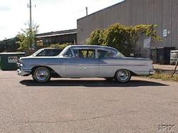 58belair 1958 Chevrolet Bel Air 3986199