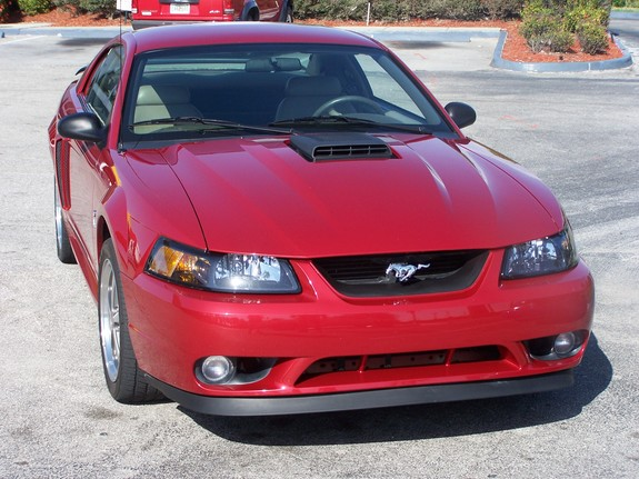 Another shame302 2000 Ford Mustang post... - 3988534