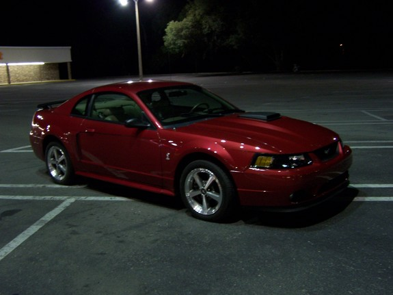 Another shame302 2000 Ford Mustang post... - 3988537
