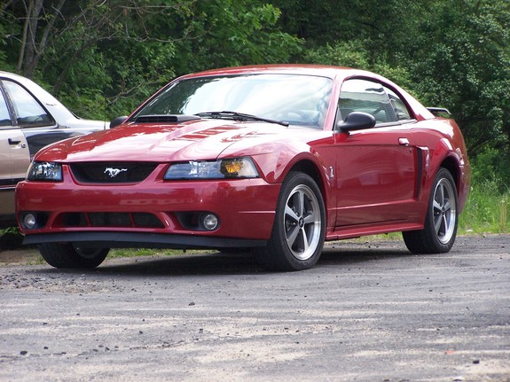 Another shame302 2000 Ford Mustang post... - 3988541